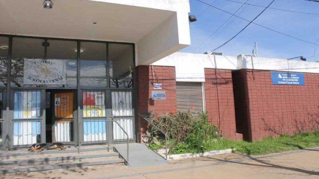 Audiencia. La imputación se concretó en la sede del MPA de Rufino.