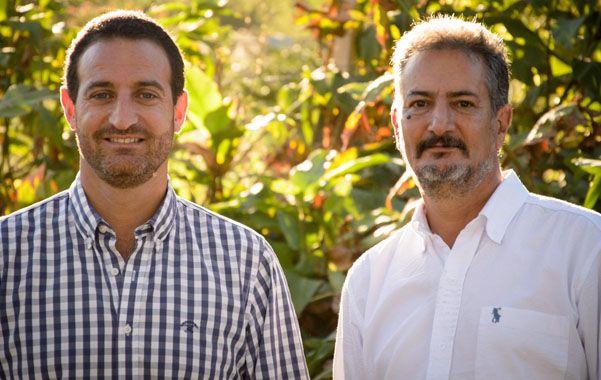 Por otra Rosario. Sukerman y Muñoz dialogaron con LaCapital.