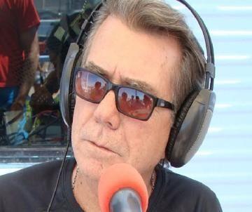 Juan Alberto Badía regresó a la radio