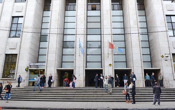 Pública. La audiencia será en los Tribunales de Balcarce y Pellegrini. Alberto Perassi irá con un contingente.