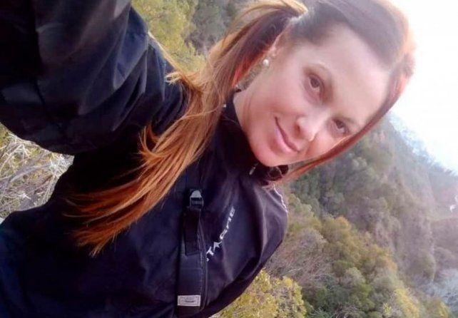 El cuerpo sin vida de Ivana Módica fue hallado en ceracanías del Camino del Cuadrado en Córdoba.