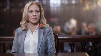 El filme está protagonizado por Cecilia Roth que interpreta a una madre que intenta evitar que su hijo sea condenado por el intento de homicidio de su exesposa.