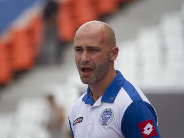 El Godoy Cruz de Méndez empató 0-0 en su visita a Junín y se subió a la punta de la zona 1 junto a Central.