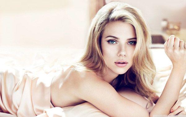 Las fotos del desnudo integral de Johansson se han viralizado.