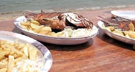 Entre Ríos tendrá una cadena de restaurantes dirigida por pescadores