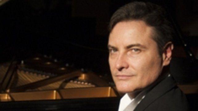 Fabio Banegas grabó a su maestro
