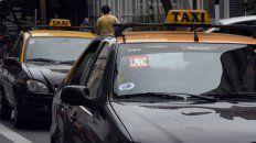 desde este martes, la tarifa de taxis aumenta un 30 por ciento en rosario