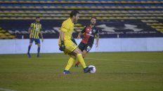 Fatu Broun es pieza clave en la estructura deportiva de Central. Viene de ser figura ante Huachipato por la Sudamericana.
