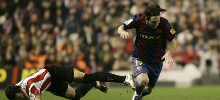 Volvió Messi pero Barcelona sólo empató y Real Madrid amplió su ventaja