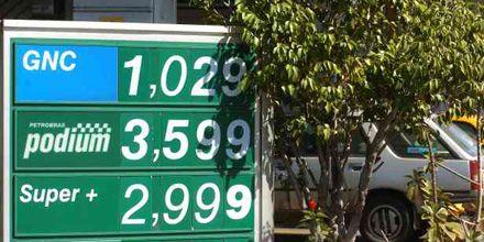 Centavo a centavo: el GNC ya supera en Rosario la barrera de $1 el metro cúbico