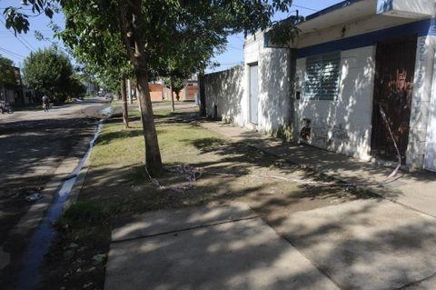 Los Torrellini fueron baleados esta madrugada en la zona de Solís y Gandhi