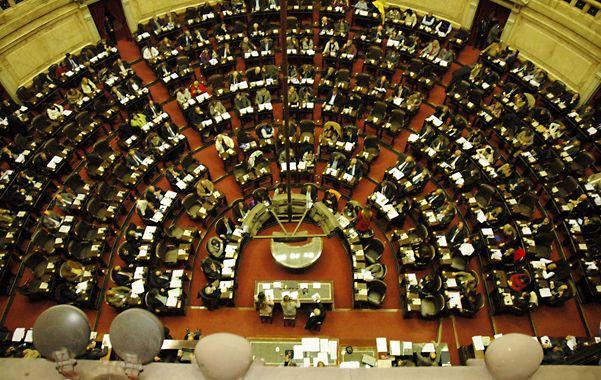 Visto bueno. Los diputados nacionales aprobaron la creación de la Unra con 223 votos a favor.