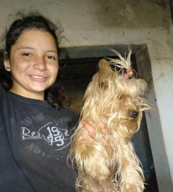 La Justicia pide colaboración para dar con el paradero de una adolescente de Chabás