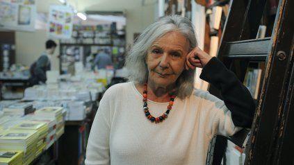Las Malvinas son un territorio británico, aseguró la escritora y ensayista Beatriz Sarlo.
