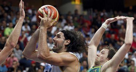 Mundial de Turquía: Argentina lo dio vuelta y venció a Australia por 74 a 72