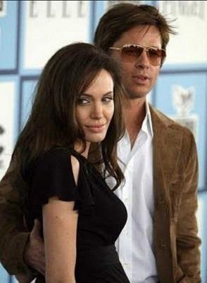 Brad Pitt y Angelina Jolie irán a juicio por despido improcedente