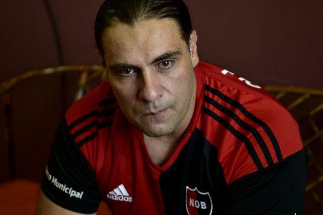 Diego Ochoa tiene 41 años y 4 hijos. Dice que si nada raro aparece en el juicio