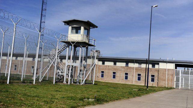 La cárcel de Piñero