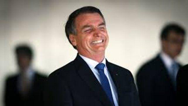 Bolsonaro asegura que la izquierda no prevalecerá en América latina