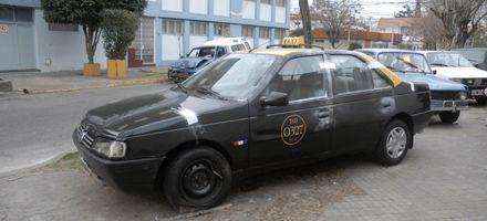 Crimen del taxista Hugo Prada: hay cuatro detenidos, entre ellos el presunto asesino