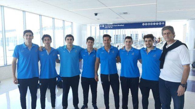 Waterpolo. El equipo nacional participará de la innovadora modalidad beach.