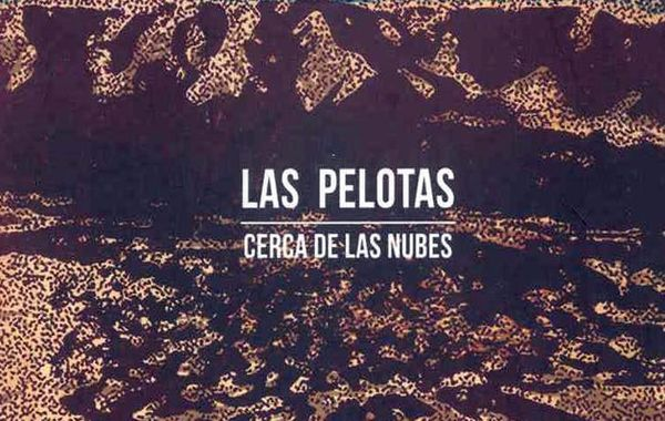 En su nuevo CD Las Pelotas rescata el espíritu alternativo de los 90