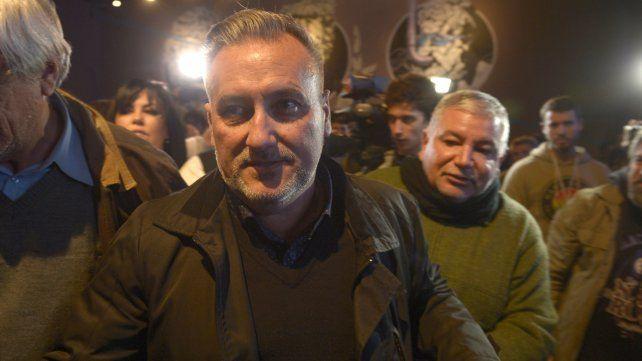 Lewandowski: La gente me votó por trayectoria y credibilidad
