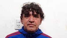 El fundador de la banda Los Monos fue detenido en la zona sudoeste y más tarde fue liberado