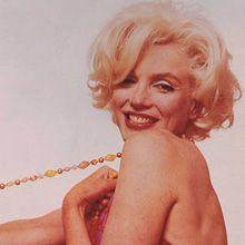 Pagan una fortuna para que una película porno de Marilyn Monroe no salga a la luz