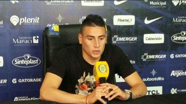 Si pensamos en Boca vamos mal dijo Martínez, quien priorizó el partido ante Banfield