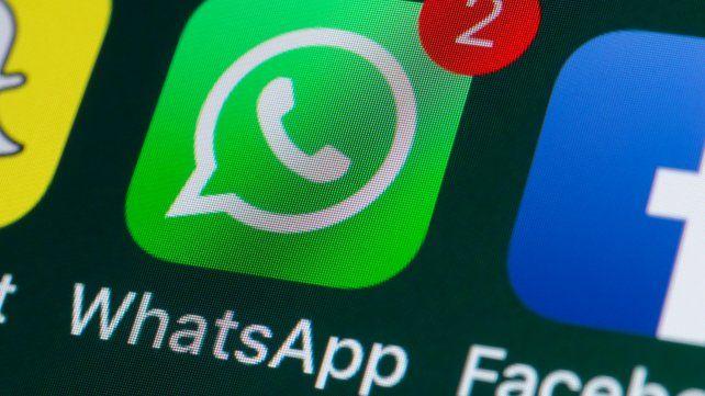 Desde WhatsApp aseguraron que no verán los mensajes privados ni escucharán las llamadas