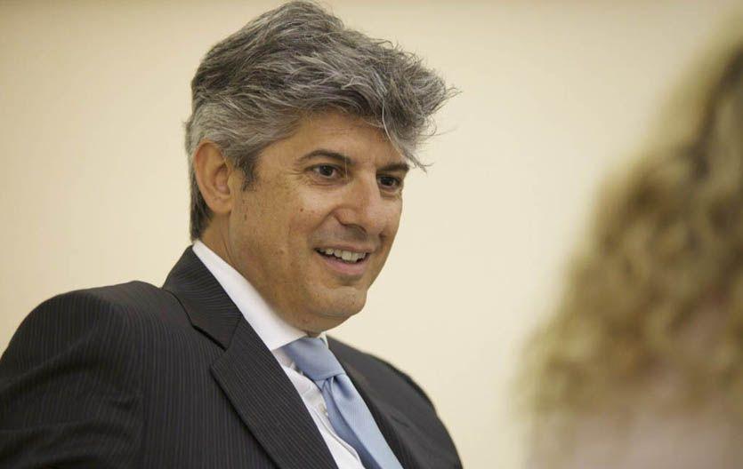 El presidente ejecutivo de Telecom Italia