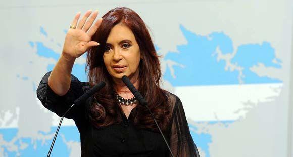 Argentina reclamará ante la ONU: Están militarizando el Atlántico Sur una vez más