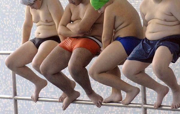 En peligro. México enfrenta la crisis más grave de la tendencia a la obesidad.