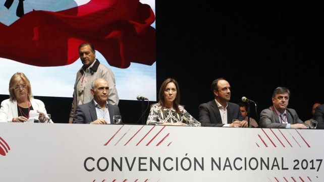 Dos años atrás. La última convención nacional del radicalismo se había realizado en La Plata
