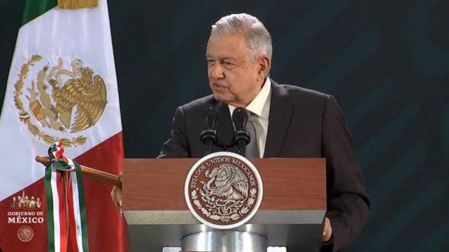 López Obrador explicó porqué liberaron al hijo del Chapo Guzmán