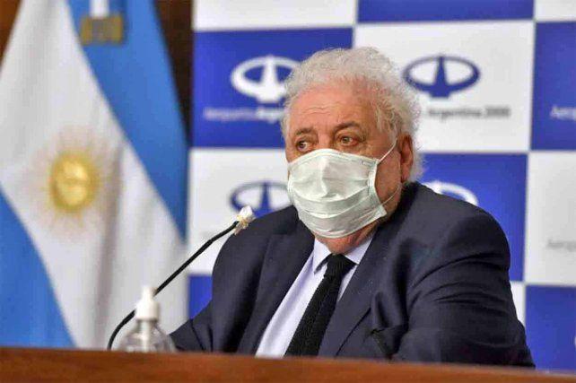 La salud nos une más allá de los que dividen o confrontan, dijo González García