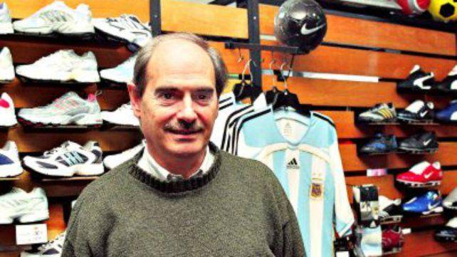 Nelson Graells: Los planes en 3 y 6 cuotas son el 80% de nuestras ventas