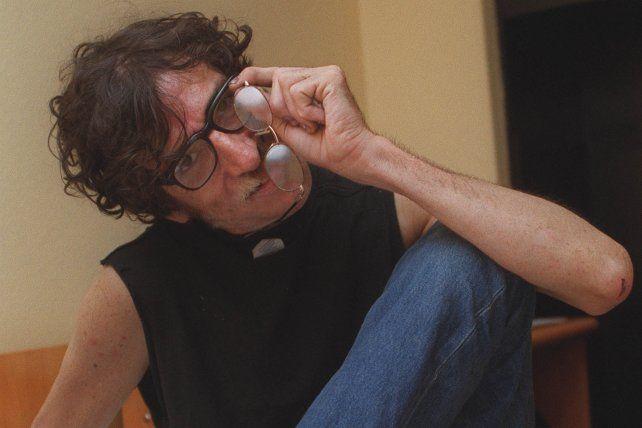 Grandes artistas de la música le dedicaronun video deseándole feliz cumpleaños a Charly García.