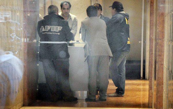 Los familiares de la adolescente comparecieron ante la Fiscal por espacio de 14 horas. No hubo detenciones.