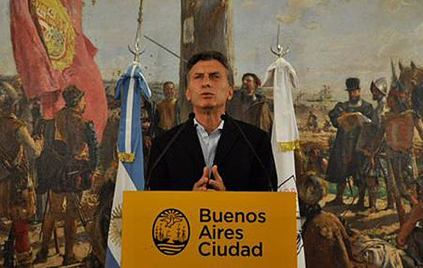 El jefe de Gobierno porteño reconoció que en algún momento evaluó ponerse en contacto con Cristina para plantearle sus críticas.
