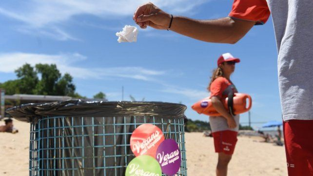 La Municipalidad lanzó la campaña El verano del respeto
