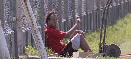 Newells: Fabbiani quiere jugar contra San Lorenzo porque es una final