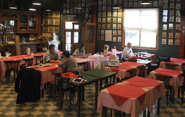 Los empresarios del área valoraron su actividad desde lo comercial y cultural.