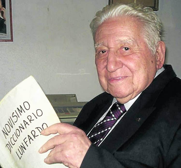 Jose gobello: El investigador