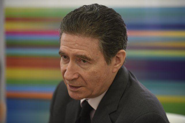 Confianza. Guignard cree muy posible un acuerdo UE-Mercosur.