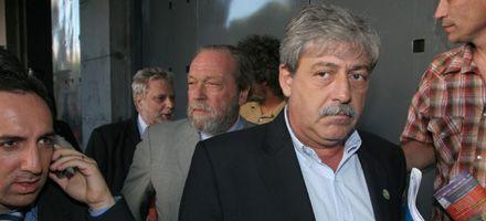 Buzzi dijo que si los Kirchner no perdían las elecciones hoy no habría diálogo