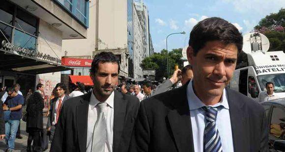 El secretario de Transporte le pegó a Binner: Debería apoyar a Cristina por YPF