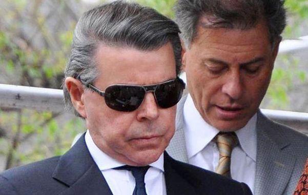 Apuntado. El juez Oyarbide tomó decisiones en el expediente que eran de competencia de otro magistrado.