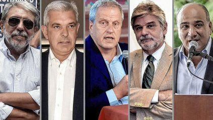 Los nuevos ministros de Alberto Fernández